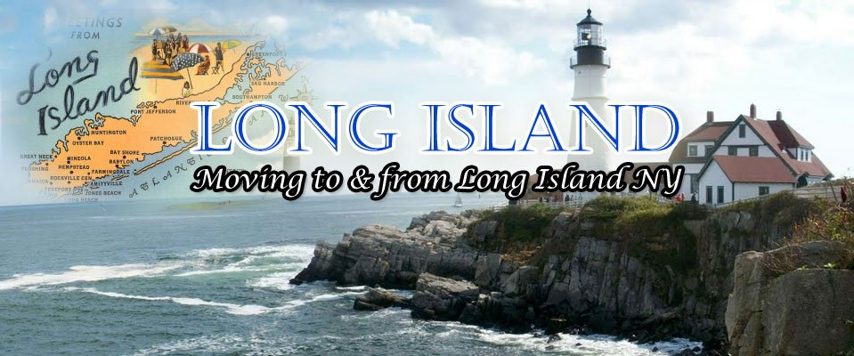Relocating To Long Island