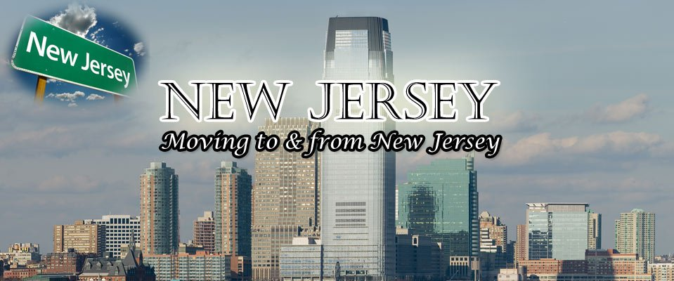 New Jersey Moving From To Nj New York To Florida Movers